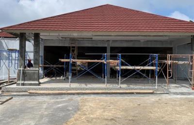 Tutup Selama PPKM, Desa Wisata Serang Siapkan Wahana Baru dan Sentra Kuliner