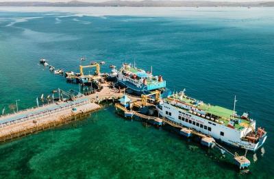 Kapal Penumpang Dilarang Masuk Wilayah NTT hingga 8 Agustus