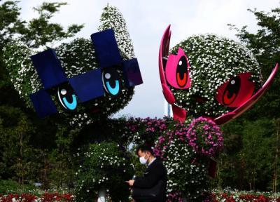 Kasus Covid-19 Meningkat, Warga Jepang Minta Olimpiade Tokyo 2020 Dihentikan