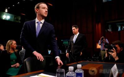 Jangan Kaget! Mark Zuckerberg Bayar Rp339 Miliar untuk Keamanan Pribadi