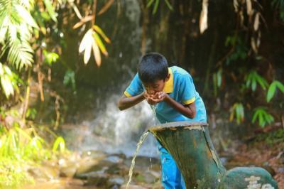 Ini Gejala Anak Mengalami Dehidrasi, Ketahui Juga Cara Mengatasinya