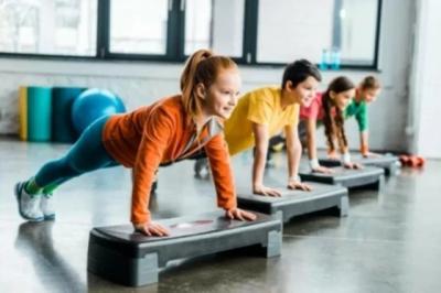 Bangun Otot dan Tulang, Anak Dianjurkan Olahraga 60 Menit per Hari
