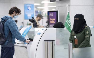 Arab Saudi Izinkan Wisatawan yang Sudah Divaksin Lengkap Bisa Masuk Mulai 1 Agustus