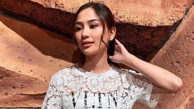 Intip Gaya Kasual Evelina Witanama 'Miss Olivia' Ikatan Cinta, Cantiknya Kebangetan!