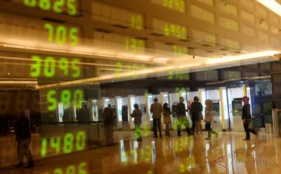 5 Fakta Turunnya IHSG Sepekan, Kapitalisasi Pasar Jadi Rp7.233,760 Triliun