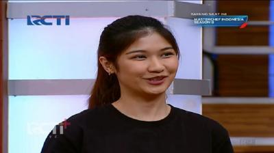 MasterChef Indonesia: Thea dan Febs Lolos, Olivia Undur Diri dari Galeri