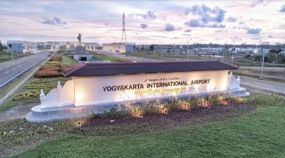 AP Cari Investor Kembangkan Airport City di Bandara YIA