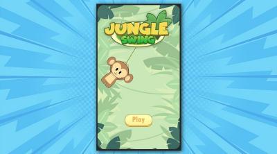 Kini Game Jungle Swing Sudah Hadir di RCTI+ Loh! Segera Mainkan!