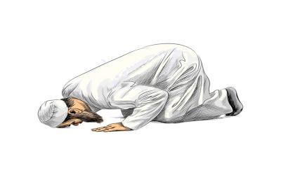 Sholat-Sholat Sunah Sebelum dan Sesudah Sholat Wajib, Lengkap Beserta Dalilnya