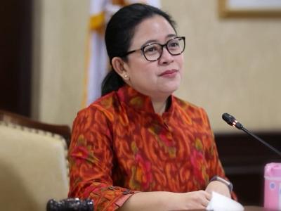 Ketua DPR Puan Maharani Minta Pemerintah Segera Bayarkan Insentif Nakes