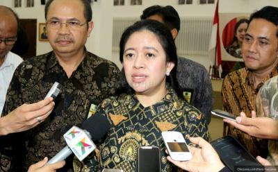 Ketua DPR Ingatkan Pemerintah Antisipasi Lonjakan Covid-19 di Luar Jawa dan Bali