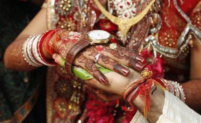 Pernikahan Tak Biasa, Berikut Kejadian Pria Nikahi 2 Wanita Bersamaan