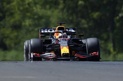 Max Verstappen Yakin Bisa Atasi Lewis Hamilton di F1 GP Hungaria 2021