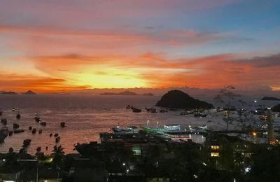 Puncak Waringin, Spot Terbaik Melihat Sunset di Labuan Bajo