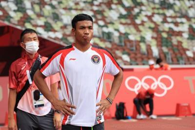 Jadwal Wakil Indonesia di Olimpiade Tokyo 2020, Sabtu 31 Juli 2021: Potensi Medali dan Laga Perdana Lalu Muhammad Zohri