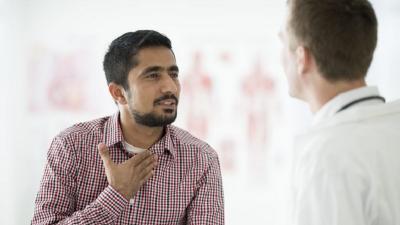 Mengenal Kanker Nasofaring, Berasal dari Virus dalam Tubuh Setiap Orang