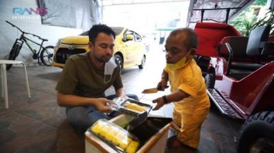 Heboh Ucok Baba Beri Durian ke Raffi Ahmad, Dibayar Pakai Mobil Baru