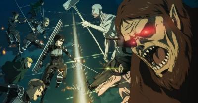 Tak Puas dengan Ending Resmi, Fans Attack on Titan Garap Anime Sendiri