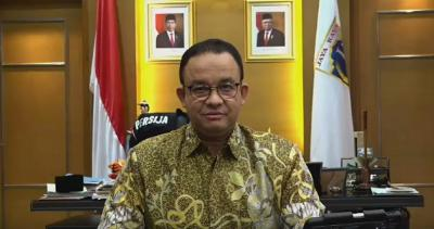 Anies Wacanakan Bukti Vaksinasi Covid-19 Jadi Syarat Mobilitas di DKI Jakarta