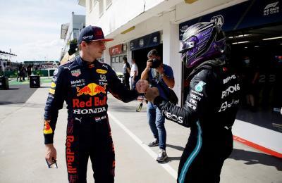 Makin Panas, Hamilton Dituduh Ganggu Verstappen saat Kualifikasi F1 GP Hungaria 2021
