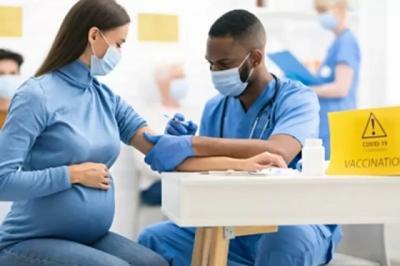 Vaksinasi Ibu Hamil Bisa Bantu Janin Miliki Antibodi Covid-19