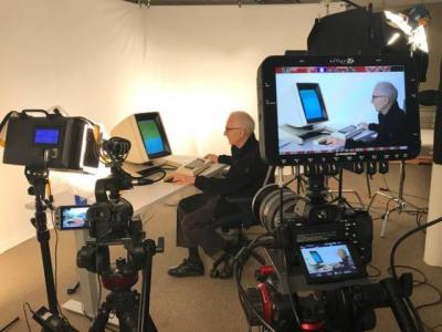 Ini Dia Larry Tesler si Penemu Fitur Copy, Cut, dan Paste