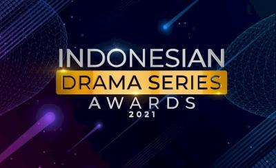 Pertama Kalinya, Indonesian Drama Series Awards 2021 Segera Digelar