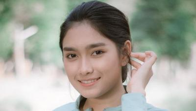 5 Potret Pebulu Tangkis Cantik Myanmar yang Bikin Netizen +62 Terpesona