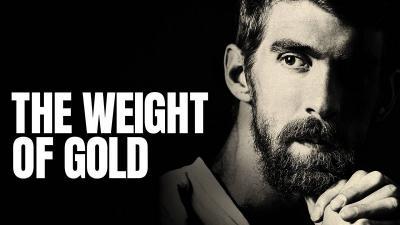 The Weight Of Gold, Film Dokumenter Olimpiade tentang Kesehatan Mental Atlet
