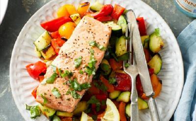 Berbagai Makanan Penuh Protein Cocok untuk Turunkan Berat badan