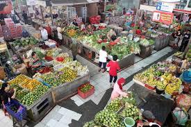 Inflasi Juli 2021 Diprediksi 0,01% Dipengaruhi PPKM Darurat