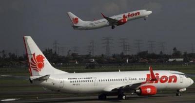 Rumahkan 8.000 Karyawan, Lion Air Kurangi Jadwal Penerbangan