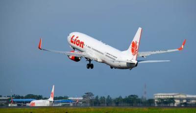 8.000 Karyawan Dirumahkan, Lion Air: Pendapatan Sangat Minimal
