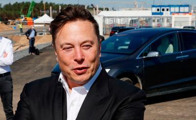 Elon Musk Dukung Pembuat Fortnite Epic Games Melawan Apple