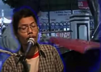Penyanyi Campursari Dalang Poer Ditangkap Polisi saat Pesta Sabu