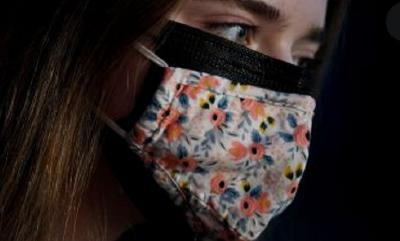 Penggunaan Masker Ganda Dapat Cegah Paparan Droplet hingga 95%