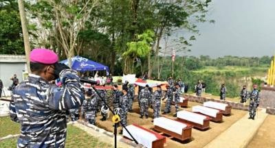 Cerita Pahlawan Gugur Dieksekusi Belanda di Bukit Tempeh Tegal