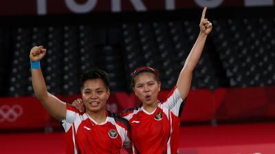 Berpeluang Rebut Medali Emas Olimpiade Tokyo 2020, Ivana Lie Yakin Greysia Apriyani Tampil Maksimal