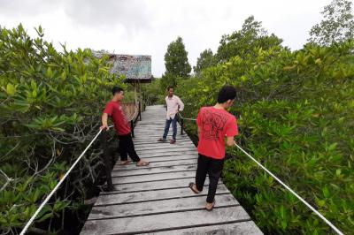 Kepri Punya 100 Desa Wisata, Potensinya Sungguh Besar untuk Bangkitkan Ekonomi