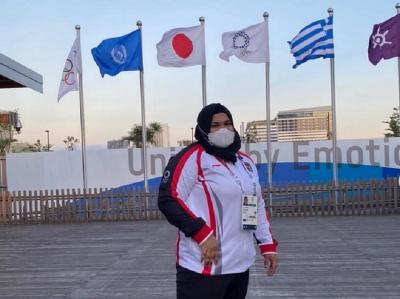 Tampil di Kelas +87 Kg Olimpiade Tokyo 2020, Lifter Nurul Akmal Dihadapkan Tantangan Ini