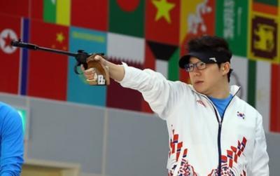 Profil Jin Jong-oh, Penembak Korea Selatan yang Sebut Atlet Iran Teroris