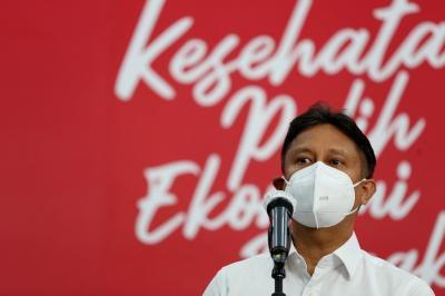 Kasus Covid-19 Menurun di Jawa-Bali, Menkes Ingatkan Tetap Waspada