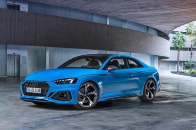 Audi RS 5 Coupe Terbaru Segera Meluncur, Ini Harga dan Spesifikasinya