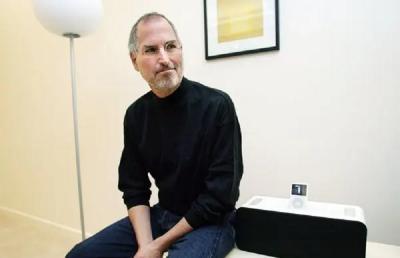 Surat Lamaran Kerja Milik Steve Jobs Laku Dilelang Rp 4,9 Miliar