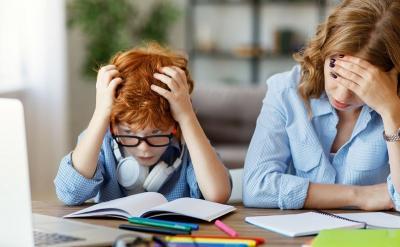 Survei Kaspersky: Anak-Anak Tak Suka Belajar Online