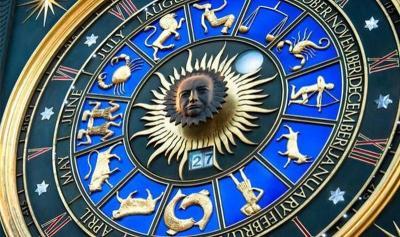 Ramalan Zodiak: Libra Terbukalah untuk Diskusi, Scorpio Kebiasan Burukmu Memendam Emosi