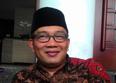 Greysia Polii Apriyani Rahayu Raih Emas, Ridwan Kamil: Doa Kita Semua Dikabulkan