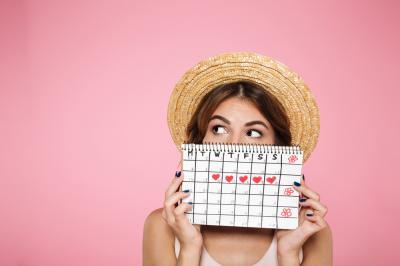 Belum Punya Pasangan Tapi Telat Menstruasi 3 bulan? Mungkin Anda Kena Amenore