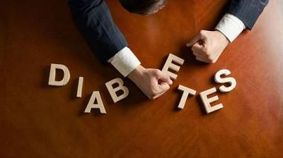 Pengobatan Luka Sejak Dini Bisa Cegah Amputasi Kaki Penderita Diabetes Loh