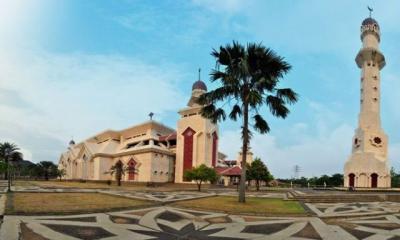 Membatasi Tempat Ibadah Selama Pandemi Berpedoman pada Ushul Fiqih